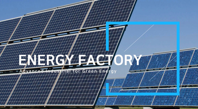 Advanced Industrial for Green Energy